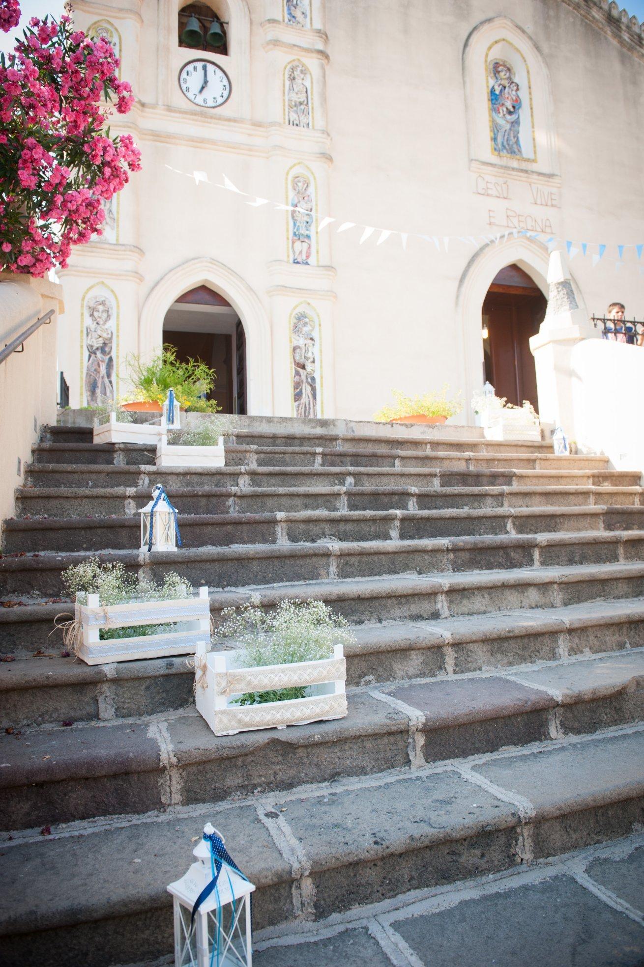 chiesa matrimoni a ustica