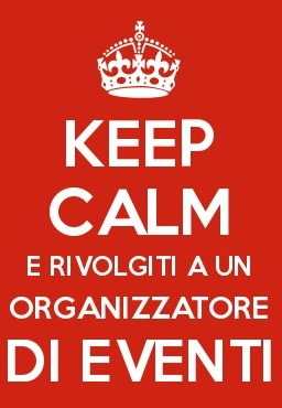 Keep calm and hire Sofia Gangi