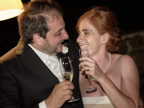 0 Matrimonio ad Ustica - Sofia Gangi - Amore 50 50