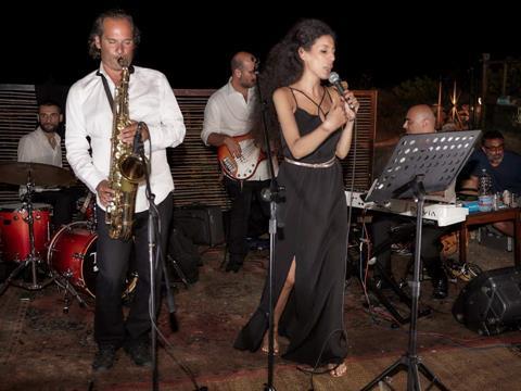 0 Matrimonio ad Ustica - Sofia Gangi - Band 50 50