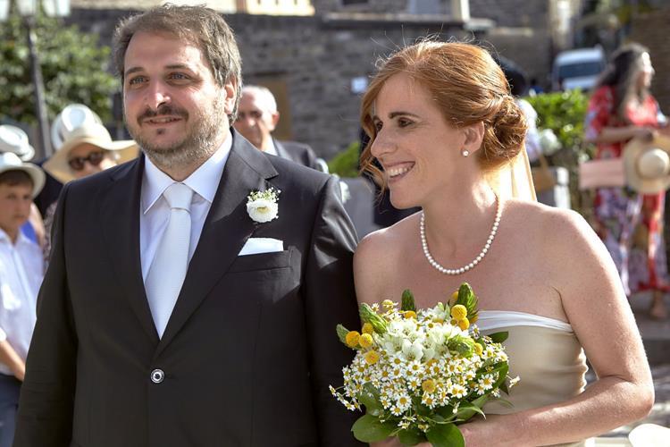 0 Matrimonio ad Ustica - Sofia Gangi - FILIPPO E FRANCESCA 50 50