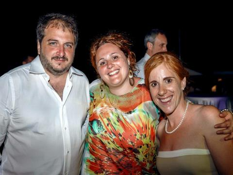 0 Matrimonio ad Ustica - Sofia Gangi - Insieme 50 50
