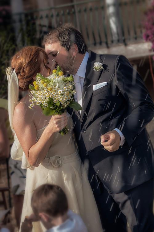 0 Matrimonio ad Ustica - Sofia Gangi - RISO 50 50