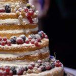 Matrimonio ad Ustica - Sofia Gangi - Naked Cake