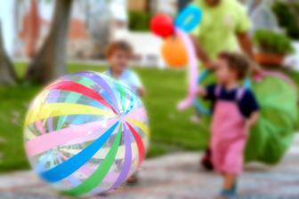 Primo compleanno di Marco 2016 Primo compleanno di Marco 2016 palla small