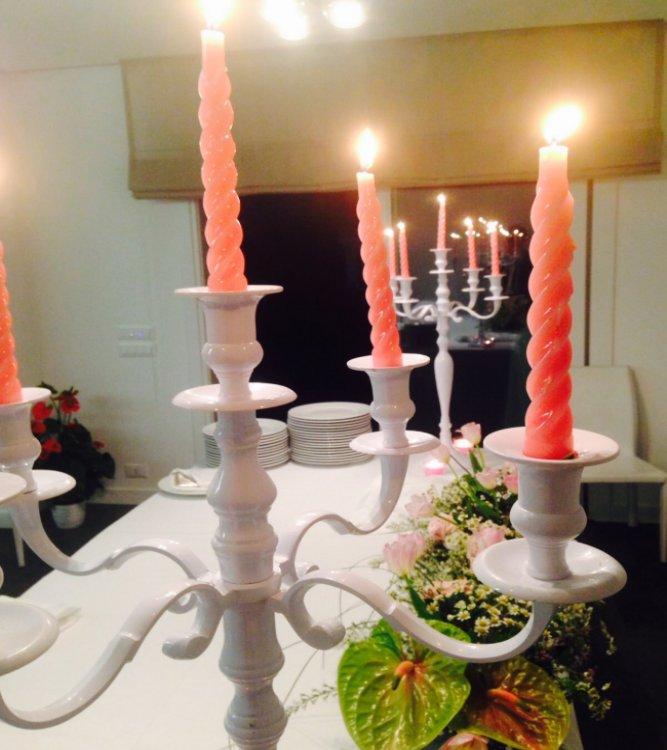 sofia-gangi-battesimo-candele