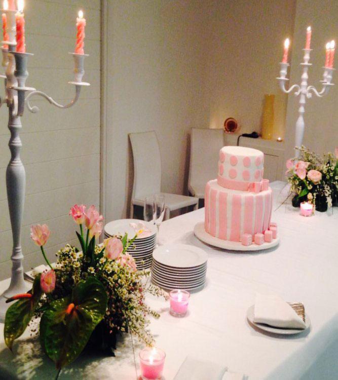 sofia-gangi-battesimo-torta-fiori