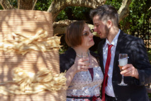 matrimonio arcobaleno palermo sofia gangi eventi e co bacio torta