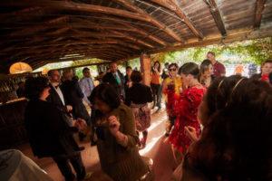 matrimonio arcobaleno palermo sofia gangi eventi e co dance