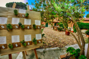 matrimonio arcobaleno sofia gangi eventi e co Tableau2
