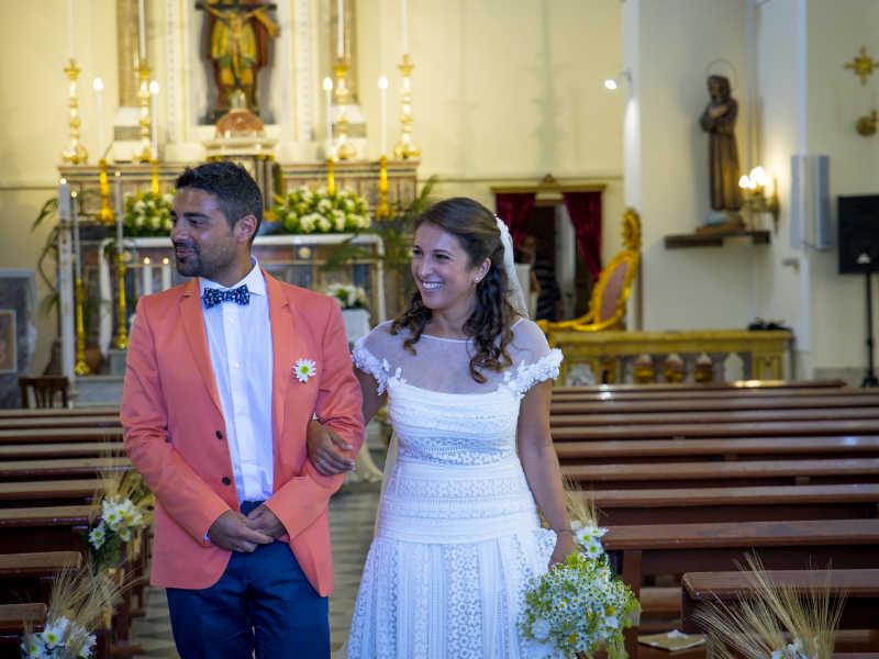 matrimonio a ustica 2017 sofia gangi - braccetto1s