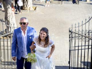 matrimonio a ustica 2017 sofia gangi - chiesa 2s