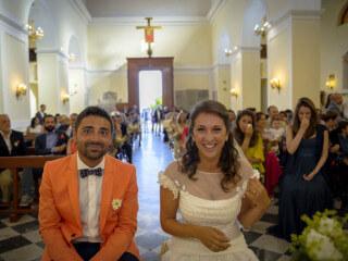 matrimonio a ustica 2017 sofia gangi - chiesa 3s
