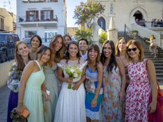matrimonio a ustica 2017 sofia gangi - chiesa 5s