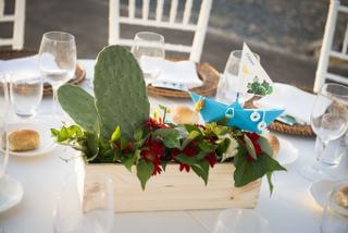 matrimonio a ustica sofia gangi wedding planner palermo Centro tavola(3)_320x214