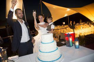 matrimonio a ustica sofia gangi wedding planner palermo Torta salata_320x214