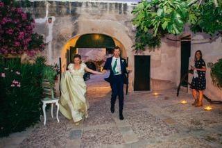 sofia gangi eventi a palermo matrimonio tonnara di scopello Ingresso sposi 1_320x213-min
