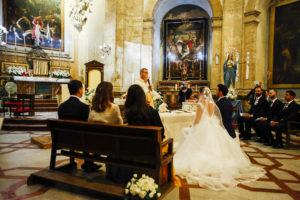 Matrimonio chiesa Santa Maria La Nova Sofia Gangi Wedding Planner Palermo (6)-min
