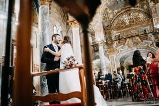 Matrimonio Chiesa La Martorana Palermo Santa Maria dell'Ammiraglio Sofia Gangi Wedding Planner 2019 (5)_320x213-min