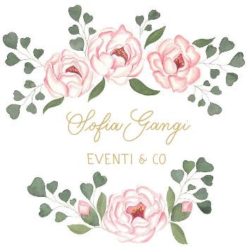 Logo Sofia Gangi Wedding Planner Palermo – small 350